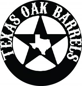 Texas Oak Barrels