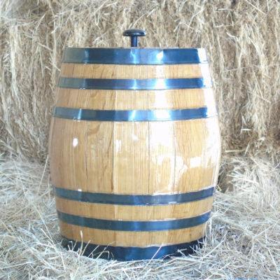 Stogie Barrels