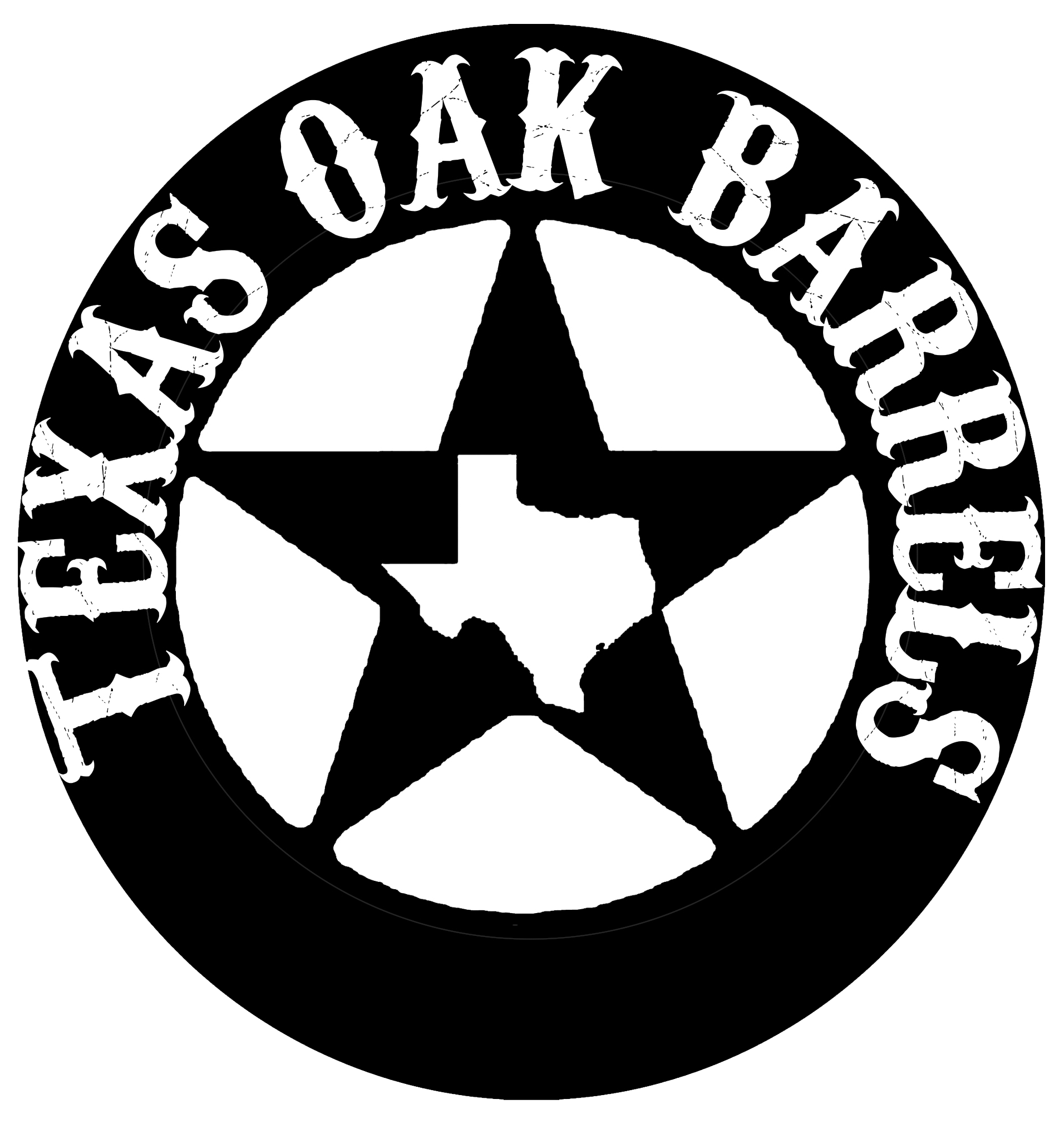 Mini Oak Barrels